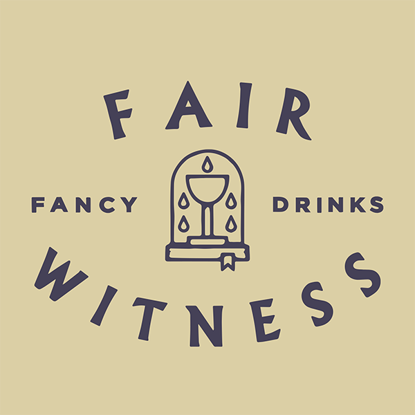 Fair Witness logo